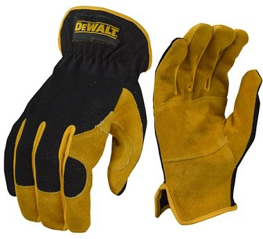 Radians® DPG216 Leather Performance Hybrid Gloves
