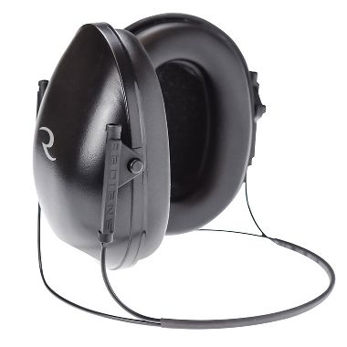 Radians® LOWSET BTH™ Ear Muffs with Behind the Head Band