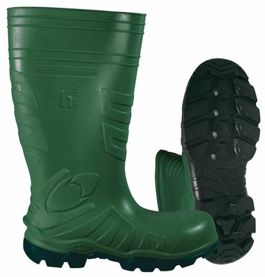 Heartland 80101 Polyurethane Composite Toe Boot