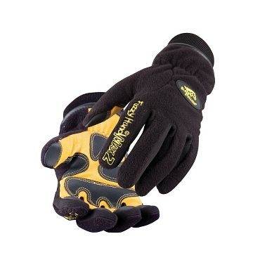 Black Stallion® 15FH-MAX2 FuzzyHand® Winter Gloves