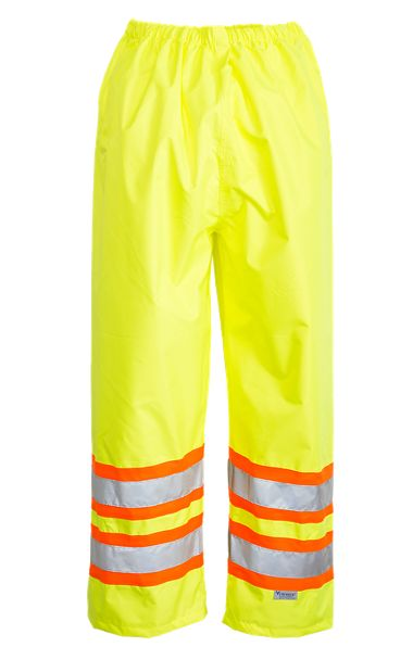 Viking® 6323WP Open Road® 150D Class 3 Pants with Contrast Stripes