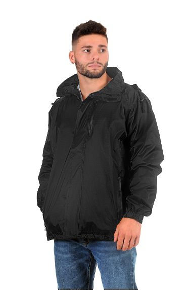 Repel Rainwear™ SPORTweight 70 Denier Ripstop Nylon Rain Jacket