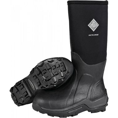 Honeywell ASP Muck Arctic Sport, Insulated, Waterproof Boots