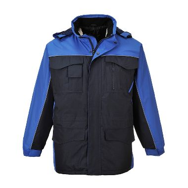 Portwest® US562 Insulated Waterproof RS Parka