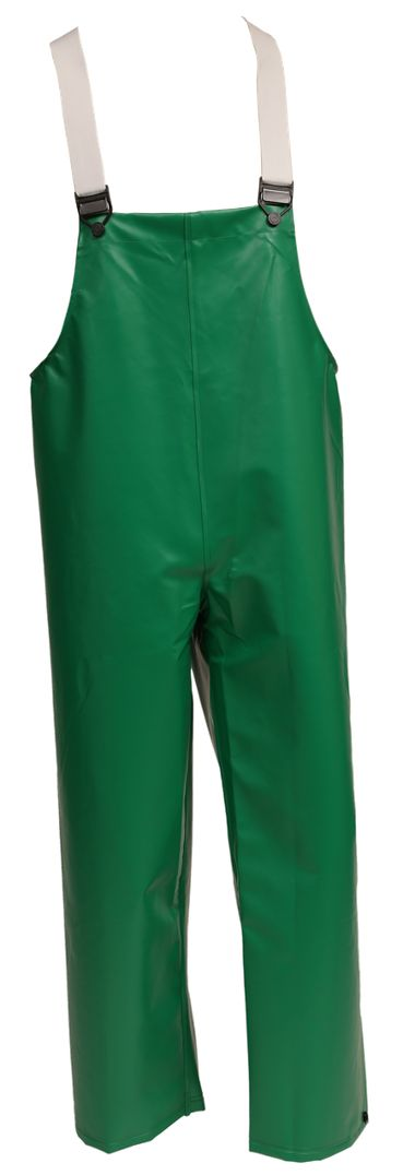 Tingley O41008 Chemical and Flame Resistant Overalls, Plain Front