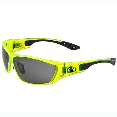 Gila Safety Glasses, Fog Free Smoke Lens