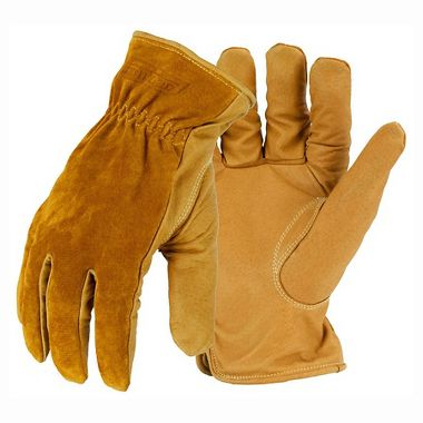Ironclad® Driver ULD-C5 Limitless Leather® A5 Cut Resistant Gloves