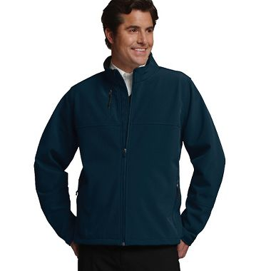 Charles River Apparel® 9916 Men's Ultima Soft Shell Jacket