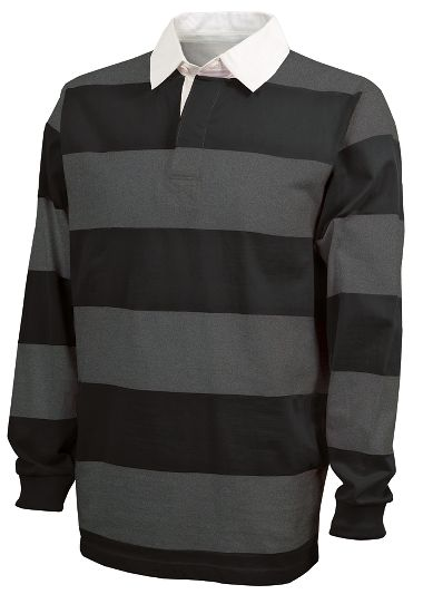 Charles River Apparel® 9278 Classic Rugby Shirt