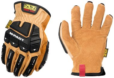 Mechanix Wear® M-Pact Cut Resistant Leather Driver F9-360 Gloves