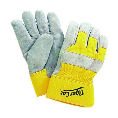 Tiger Cat™ Gloves, Thermal Insulation