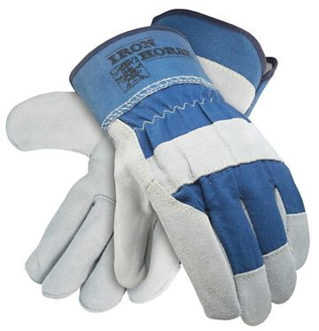 Iron Horse Leather Palm Gloves