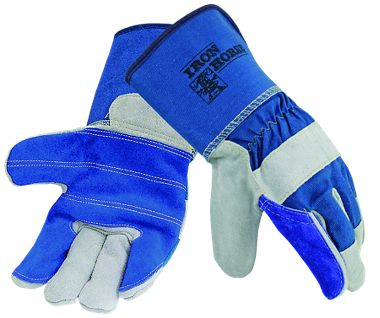 Iron Horse Double Leather Palm Gloves