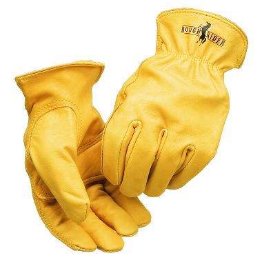 Rough Rider® Gloves with Padded Palms