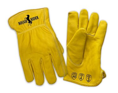 Rough Rider® Cut Resistant Leather Driver Gloves