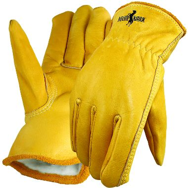 Rough Rider® Gloves, Thermal Insulation, Sewn with Cut Resistant Thread