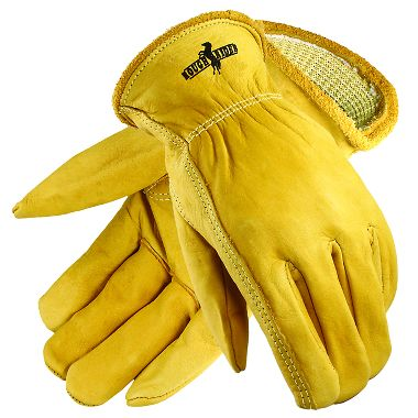 Rough Rider® Drivers Gloves, Lined and Sewn with Cut Resistant Thread