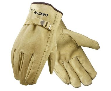 Palomino® Gloves with Pull Strap, 1 Pair