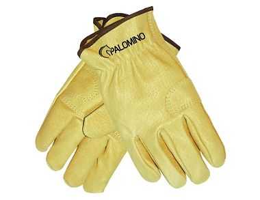 Palomino® Double Palm Gloves