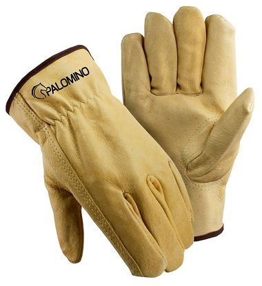 Palomino® Gloves, Sewn with Cut Resistant Thread