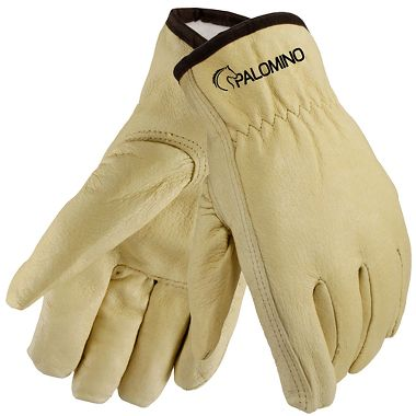 Palomino® Drivers Gloves, Thermal Insulation
