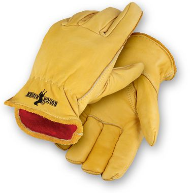 Rough Rider® Gloves, Flannel Lined