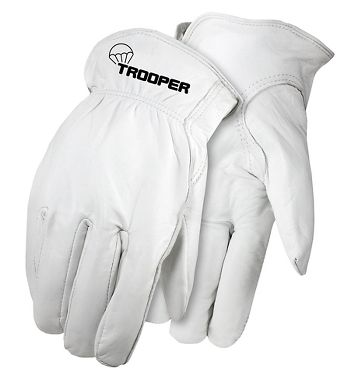 Trooper Drivers Gloves