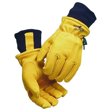 Rough Rider® Insulated Gloves, Knit Wrist