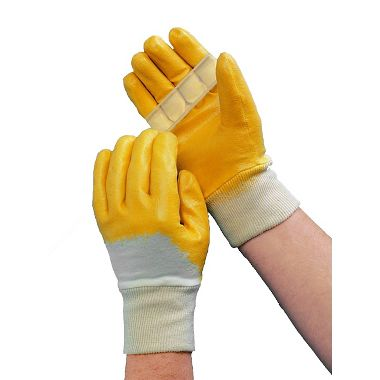 Nitrile Lite Gloves