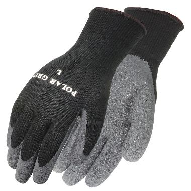 Polar Grip Gloves