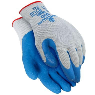 Showa 300  Rubber Dipped Gloves (Formerly known as Atlas Fit Gloves)