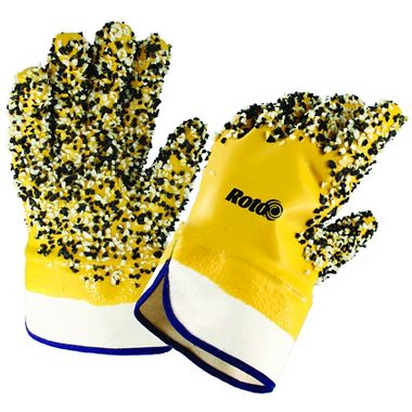 Roto® Gloves, Safety Cuff