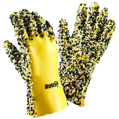 Roto® Gloves, 12 Inch, 1 Pair
