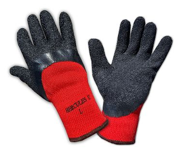 Hercules II Gloves with 3/4 Back, 1 Pair