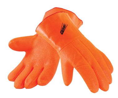 Comet® Insulated PVC Coated Gloves, 12 Inch