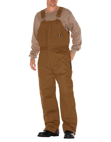 Dickies Insulated Bib Overall