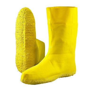Repel Footwear™ .60mm Over-the-Shoe Rubber Boots, 12""