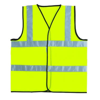 Illuminator™ Class 2, Breathable Mesh Safety Vest