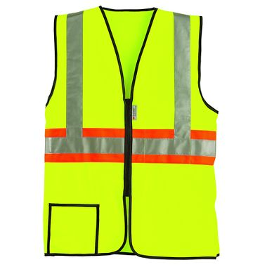 Illuminator™ Class 2, Expandable Safety Vest