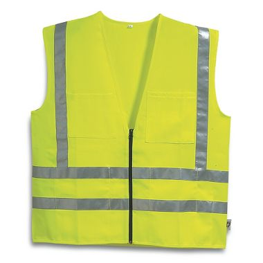 Illuminator™ Class 2 Surveyor's Vest