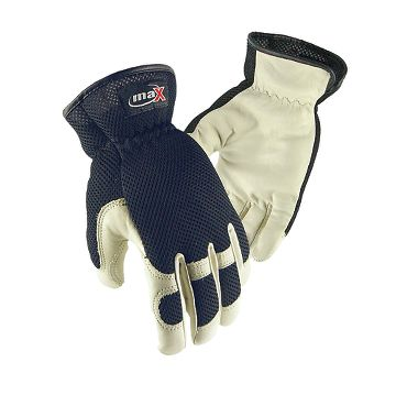 maX™ Extra Cowhide Gloves