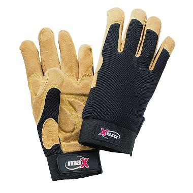 maX™ Jammer Anti-Vibration Gloves