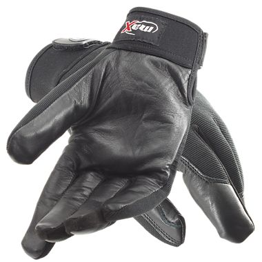 maX™ Defender 5.0 Gloves