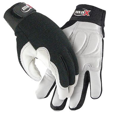 maX™ Defender Plus Gloves