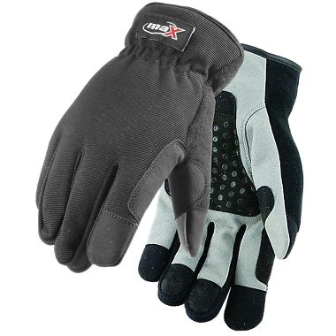 maX™ Element Gloves, Slip on Cuffs