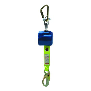 Web Self Retracting Lifeline, 10'