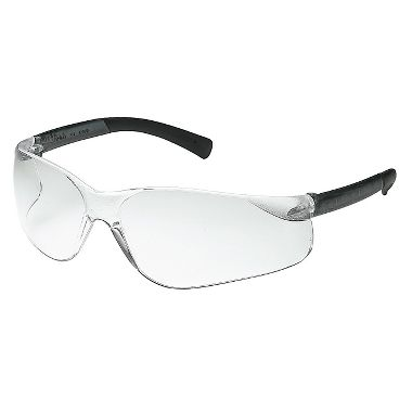 Galeton Sportster Safety Glasses with Fog Free Clear Lens