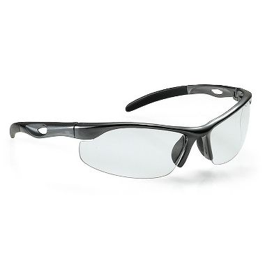 Galeton Cyclone Safety Glasses with Fog Free Clear Lens