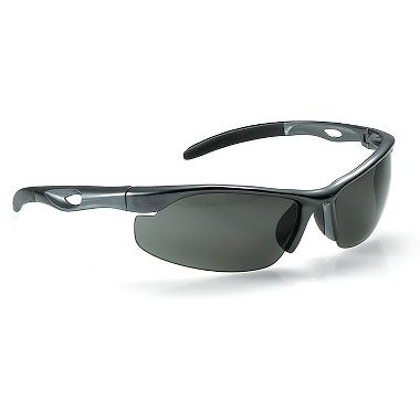 Galeton Cyclone Safety Glasses with Fog Free Gray Lens