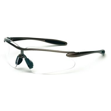 Galeton Verge Safety Glasses with Fog Free Clear Lens